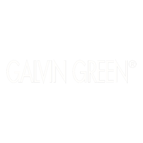Galvin Green Golf Logo